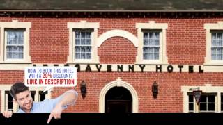 Abergavenny United Kingdom  City pictures : Abergavenny Hotel, Abergavenny, United Kingdom, Review HD