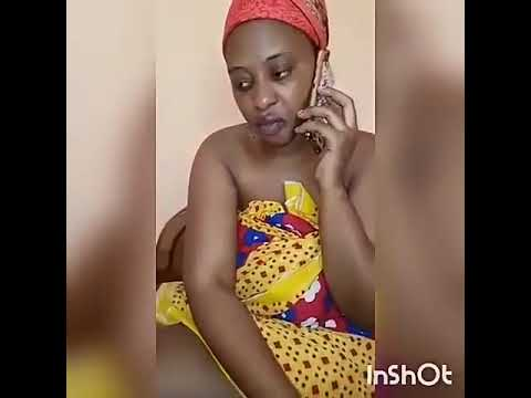 Sex Tape By Maame Esi From ACCRA GHANA