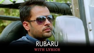 Sing along to the tunes of 'Rubaroo' a punjabi romantic number from the film Saadi Love Story sung by Amrinder Gill. Film – Saadi Love Story Music – Jaidev ...