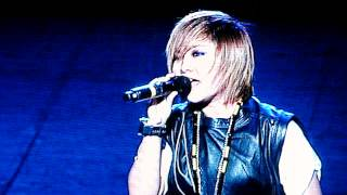 Charice Pempengco Infinity Concert 2012 Singapore - Faithfully