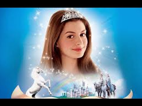 Ella Enchanted Movies 2004 | Family (Anne Hathaway) 1#