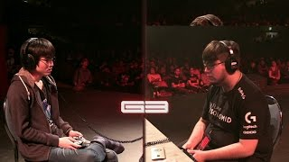 Possibly the most hype Sm4sh set of all time. GENESIS 3 – TSM|ZeRo (Sheik) vs Ranai (Villager) – Smash 4 – Winners Finals