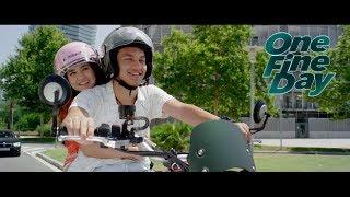 Nonton Official Teaser One Fine Day  2017    Michelle Ziudith  Jefri Nichol  Amanda Rawles  Maxime Bouttier Film Subtitle Indonesia Streaming Movie Download