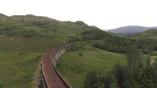 Glenfinnan United Kingdom  city photos : Glenfinnan Aug 2016