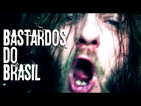 BASTARDOS DO BRASIL | CLAUSTROFOBIA