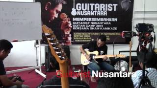 Download Lagu GN Guitar Camp Penang '14 Mp3