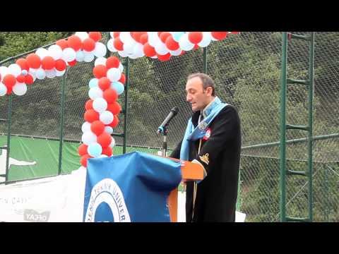 Of Teknoloji Fakültesi Dekanı Prof Dr Ahmet Birinci