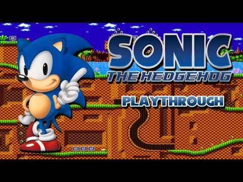 sonic the hedgehog megadrive jeux gratuit