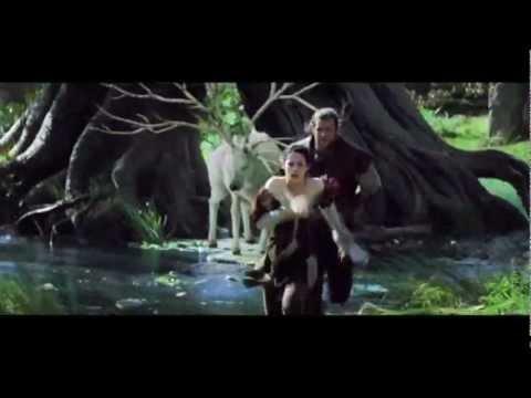 De première van Snow White And The Huntman.
