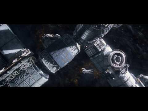Napínavý sci-fi thriller Život představuje trailer