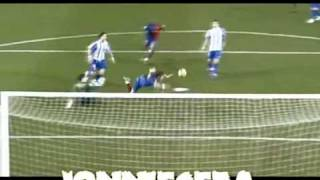 Puyols Energieanfall gegen Deportivo