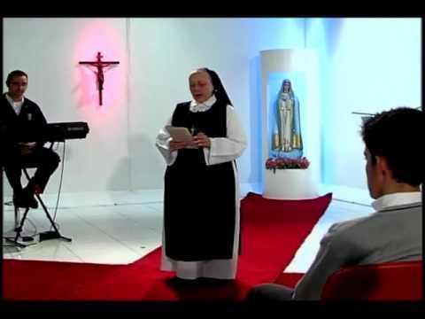 Evangelizando con la hermana blanca parte 1 de 4