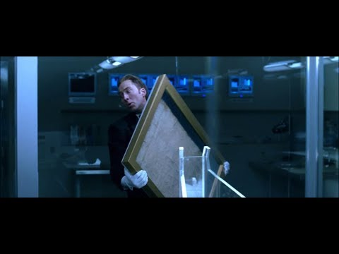 National Treasure - Stealing The Declaration of Independence (HD)