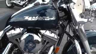 8. 706987 - 2004 Harley Davidson Road King Custom FLHRS - Used Motorcycle For Sale