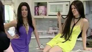 Madtv - keeping up with the kardashians