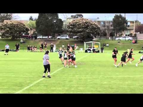 2014 State League Women Grand Final