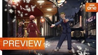 Nonton First date at the cinema - Ethel and Ernest: Preview - BBC One Christmas 2016 Film Subtitle Indonesia Streaming Movie Download
