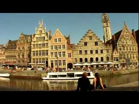 Gent (Ghent, Belgium)