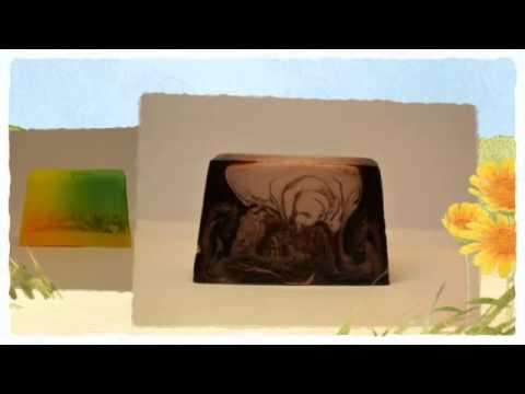 Beauty Shop Malena - käsintehdyt saippuat - tilaa ihana käsintehty saippua meiltä