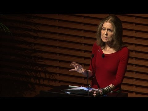 [Video-Gloria Steinem at Stanford: The Feminist Struggle Continues]
