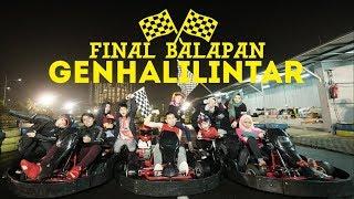 Video Gen Halilintar Final Balapan Go Kart Part 2 | #GenHalilintarWar MP3, 3GP, MP4, WEBM, AVI, FLV Juli 2019