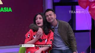 Download Video REPUBLIK SOSMED - Kekompakan Raffi Dan Gigi Teruji (17/2/18) Part 1 MP3 3GP MP4