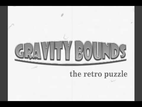 Video of Gravity Bounds FULL