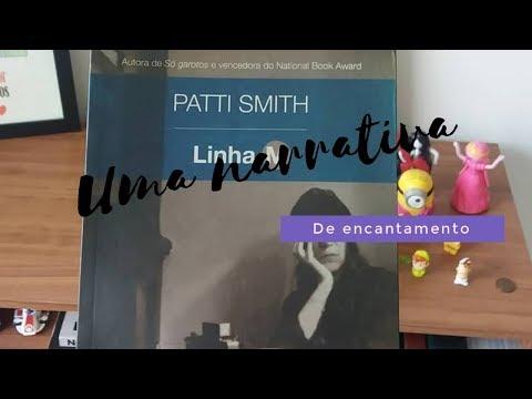 [Resenha] Linha M - Patti Smith