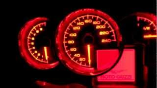 8. Moto Guzzi Norge 1200 HD