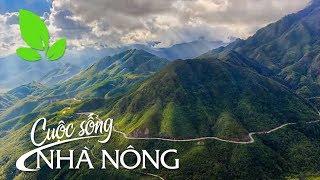Nơi cổng trời Khau Phạ - một trong tứ đại đỉnh đèo - CSNN 329