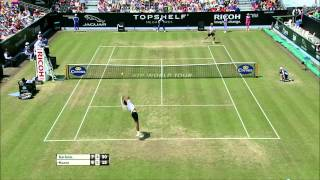 Tennis Highlights, Video - [HD]Highlights Haase - Karlovic