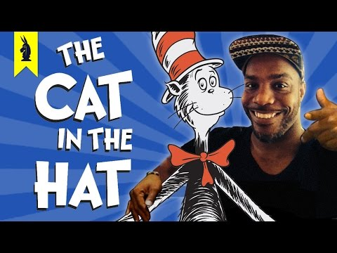 Cat In The Hat Book Plot Summary