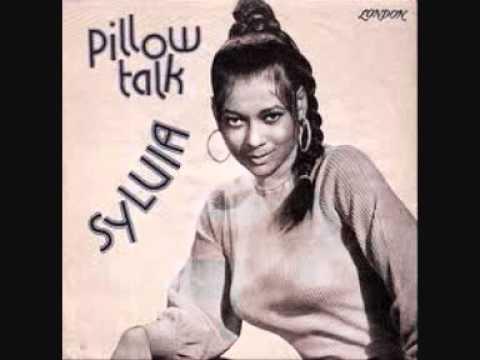 Tekst piosenki Sylvia - Pillow Talk po polsku