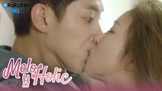 Video Melo Holic - EP5 | Public Classroom Kiss [Eng Sub] MP3, 3GP, MP4, WEBM, AVI, FLV Maret 2018