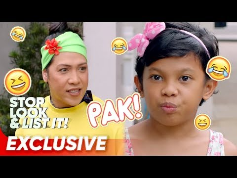 Funniest Star Cinema 'BFF' Scenes | STOP, LOOK, AND LIST IT!