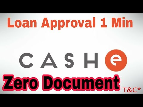 Video Cash E how to get personal loan in 1 minutes || no paper work no phone call download in MP3, 3GP, MP4, WEBM, AVI, FLV January 2017