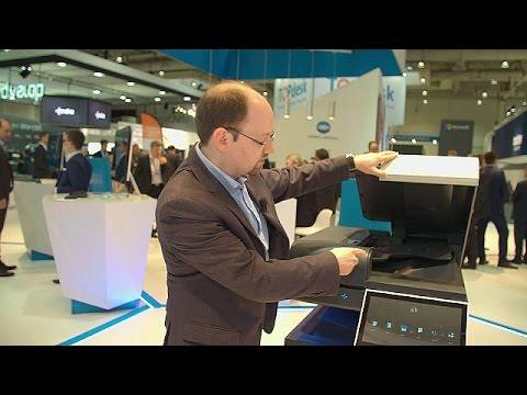 CeBIT: un volano tecnologico per PMI