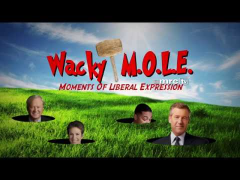 Wacky Moments Of Liberal Expression 4/20