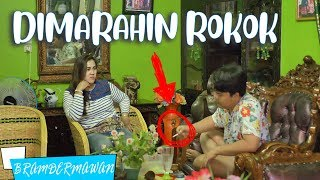 Video PRANK ROKOK DAN TATTO SAMA KELUARGA JADI SEDIH :( - BRAM DERMAWAN MP3, 3GP, MP4, WEBM, AVI, FLV April 2019