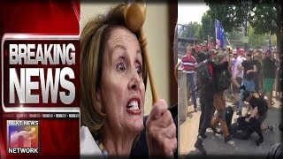 Nonton Breaking  Another Major Democrat Condones Violence Against Conservatives To Push Their Agenda Film Subtitle Indonesia Streaming Movie Download
