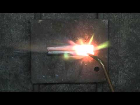 how to choose torches - Oxygen Acetylene Gas Welding with the Oxygen Acetylene Torch. Two types of welds: Fusion welding and Gas Welding using RG 45 gas filler rod.