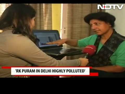Day after Diwali  pollution in Delhi 9 times higher than normal 24 October 2014 11 PM