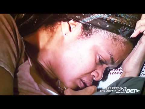 For colored girls- Crystal .Rashad after children die