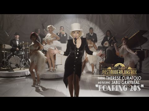 Roaring 20s – Panic! At the Disco (1920s Style Cover) ft. Therese Curatolo & Jabu Graybeal