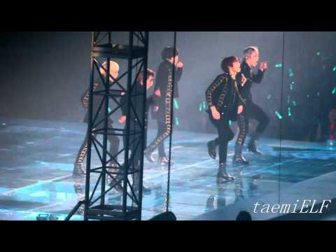 140308 SHINee World 3 in Seoul – Dance~Everybody [DO NOT REUPLOAD AND EDIT