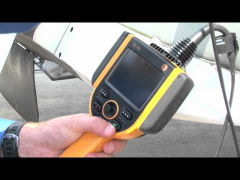 NAVAIR Flight Ready: Common Video Borescope Set