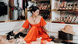Video MY CLOSET TOUR | Heart Evangelista MP3, 3GP, MP4, WEBM, AVI, FLV Juni 2019