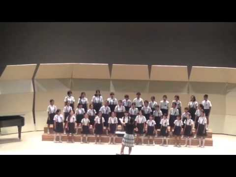 26.7.25 NHK全国音楽コンクール東予地区 波止浜小学校