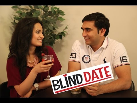 Blind date sex video in Melbourne