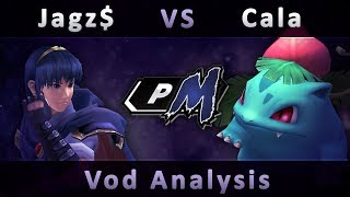 Sabre Tries VOD Analysis: Cala vs Jagz$